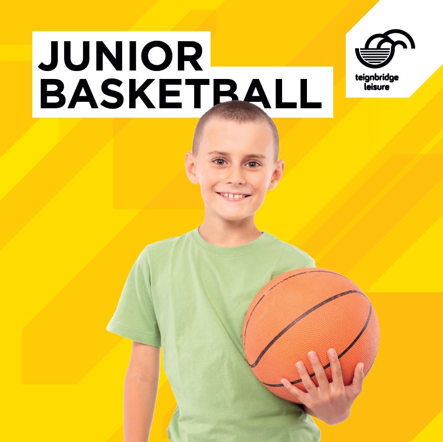 Junior Basketball