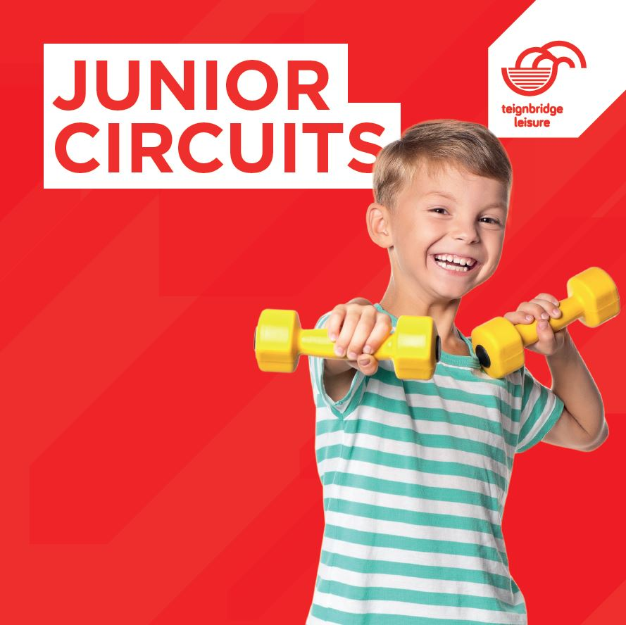 Junior Circuits