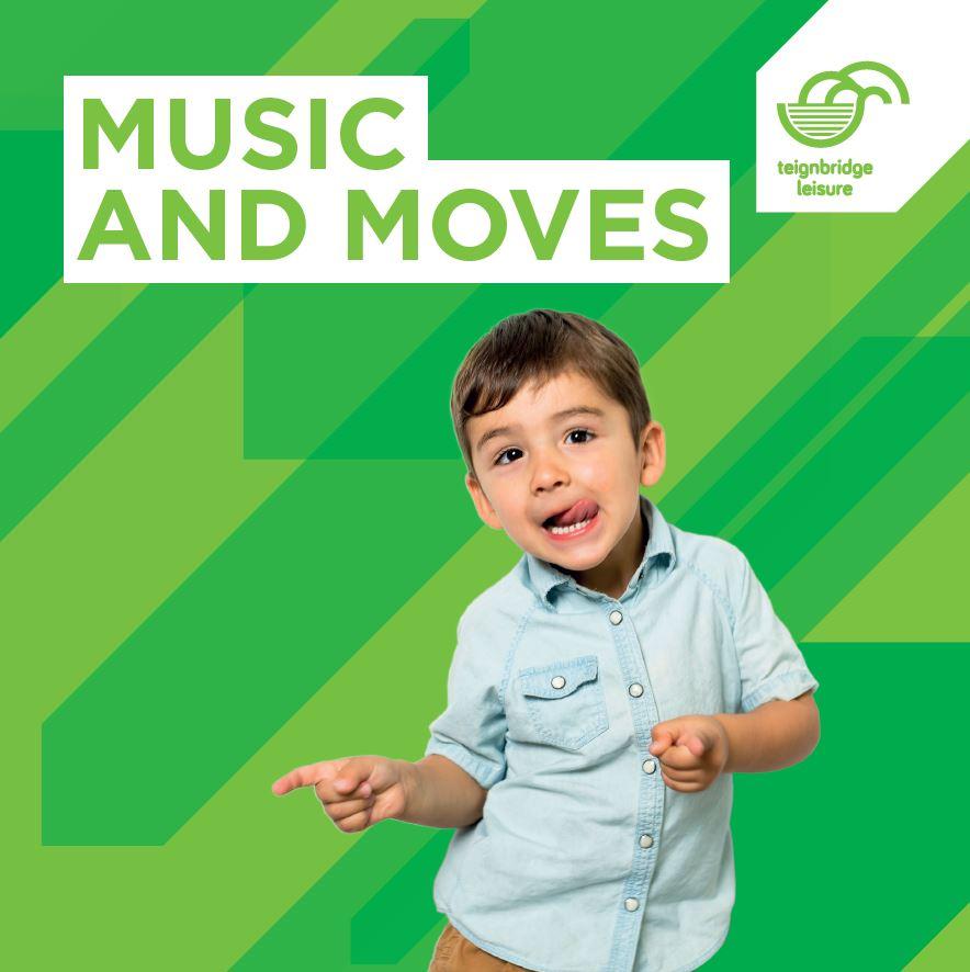 MusicandMoves