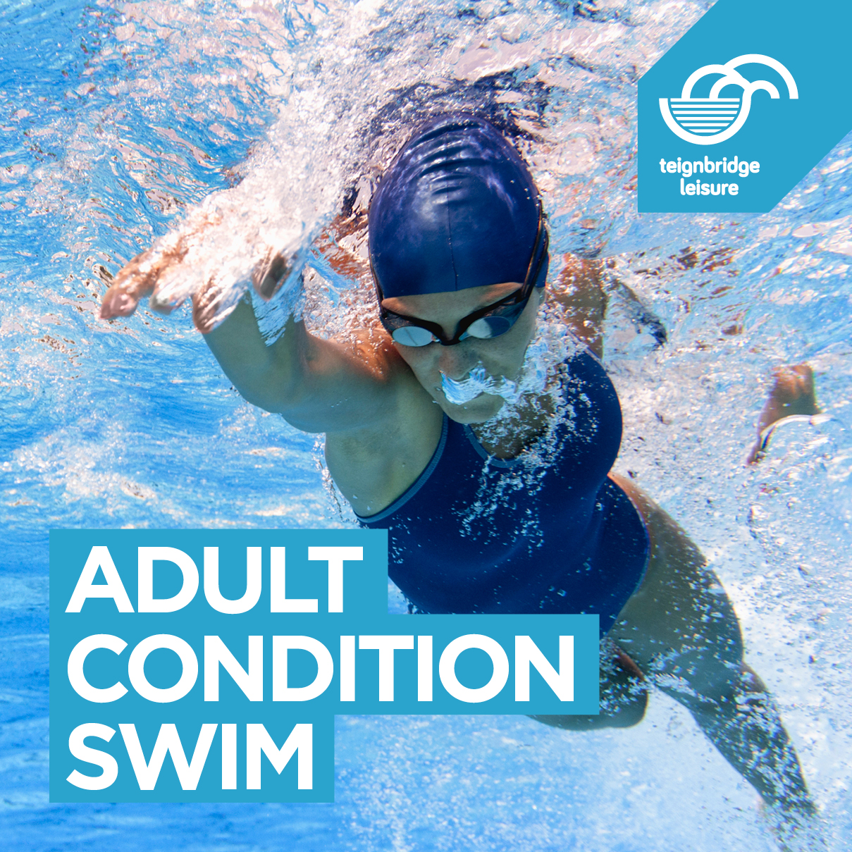 Adult Condition Swim