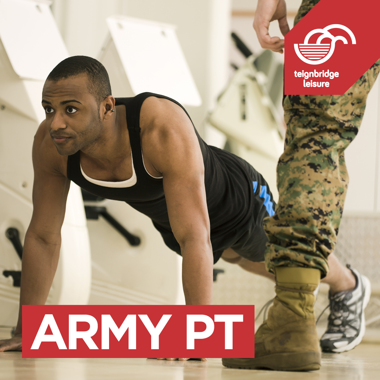 Army PT