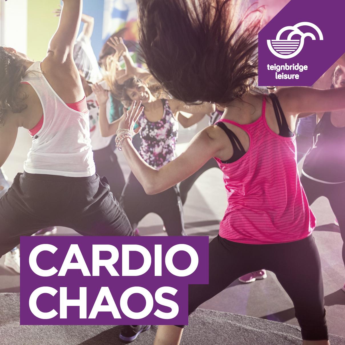 Cardio Chaos
