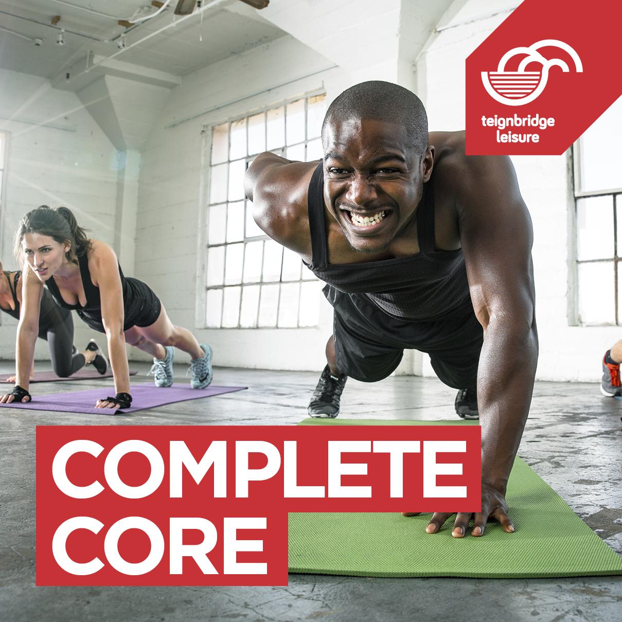 Complete Core