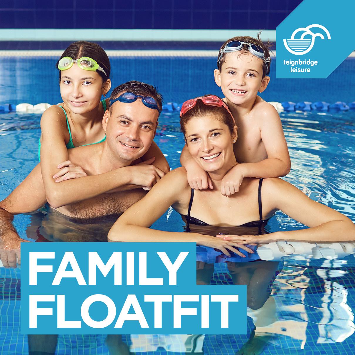Family FloatFit
