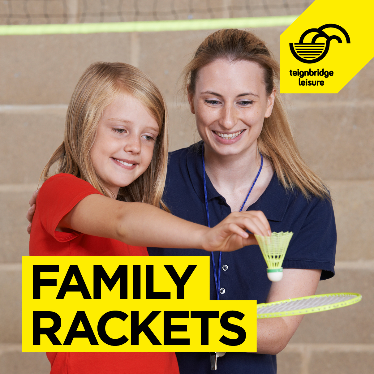 Family Rackets and Racket Sports