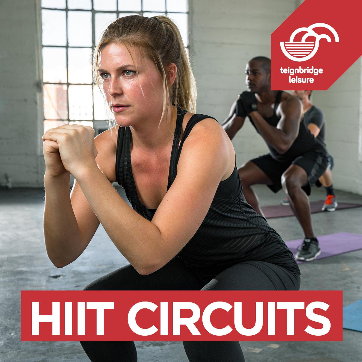 HIIT Circuits