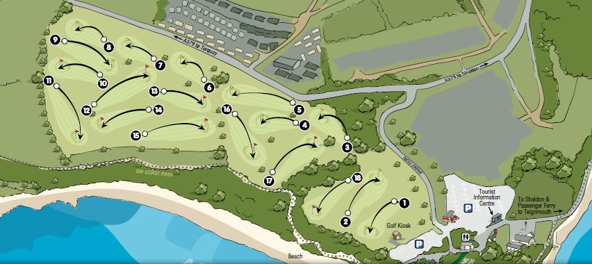 Golf_Course_Layout