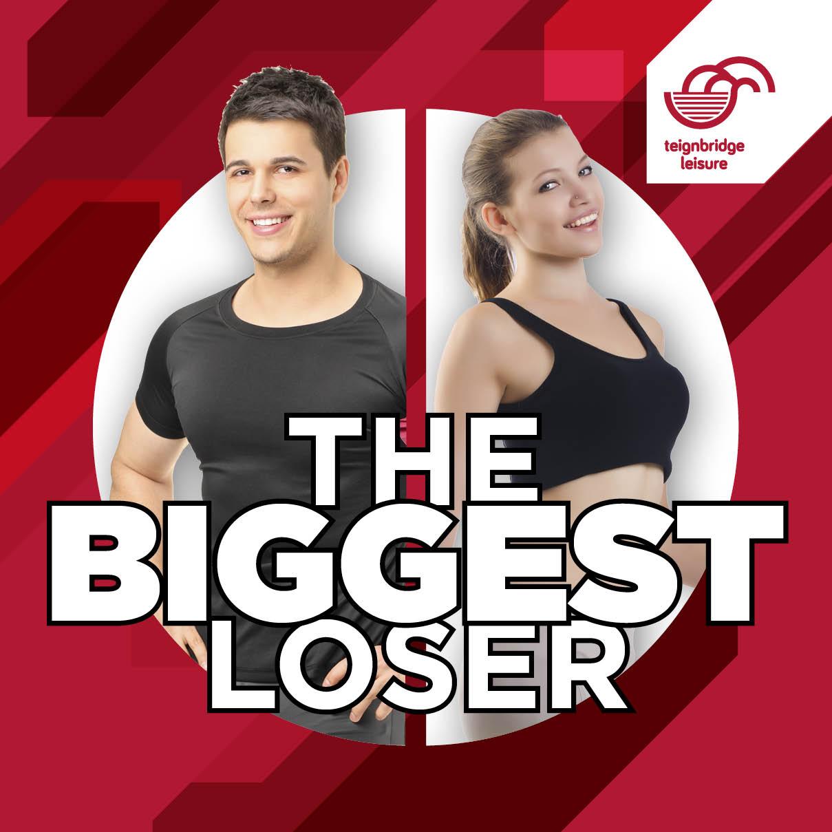 The Biggest Loser, Newton Abbot Leisure Centre, Broadmeadow Sports Centre, Dawlish Leisure Centre