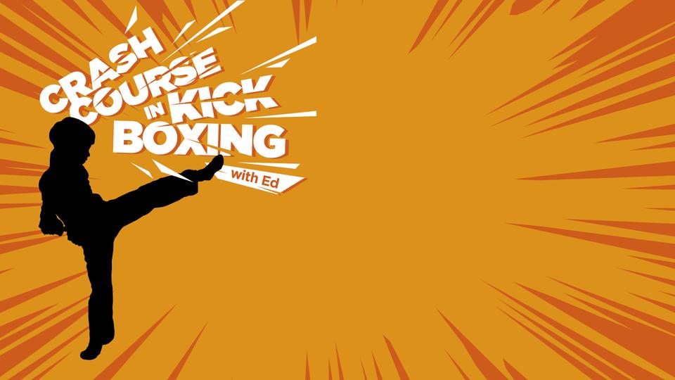 Kickboxing Junior Summer Activities