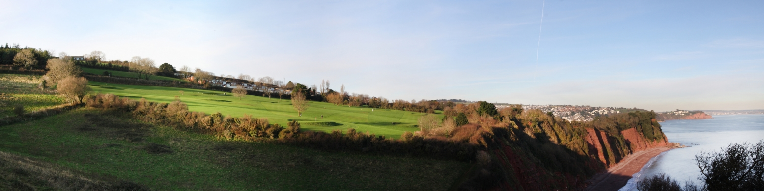 Shaldon golf 29 11 12 panorama 001