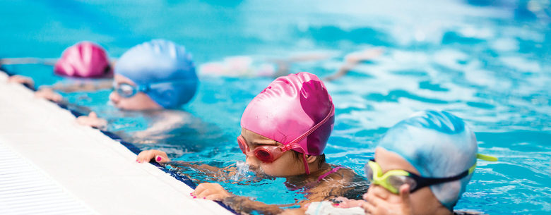 Swim Lessons, Newton Abbot, Learn to swim, Swim School, Swim Teachers