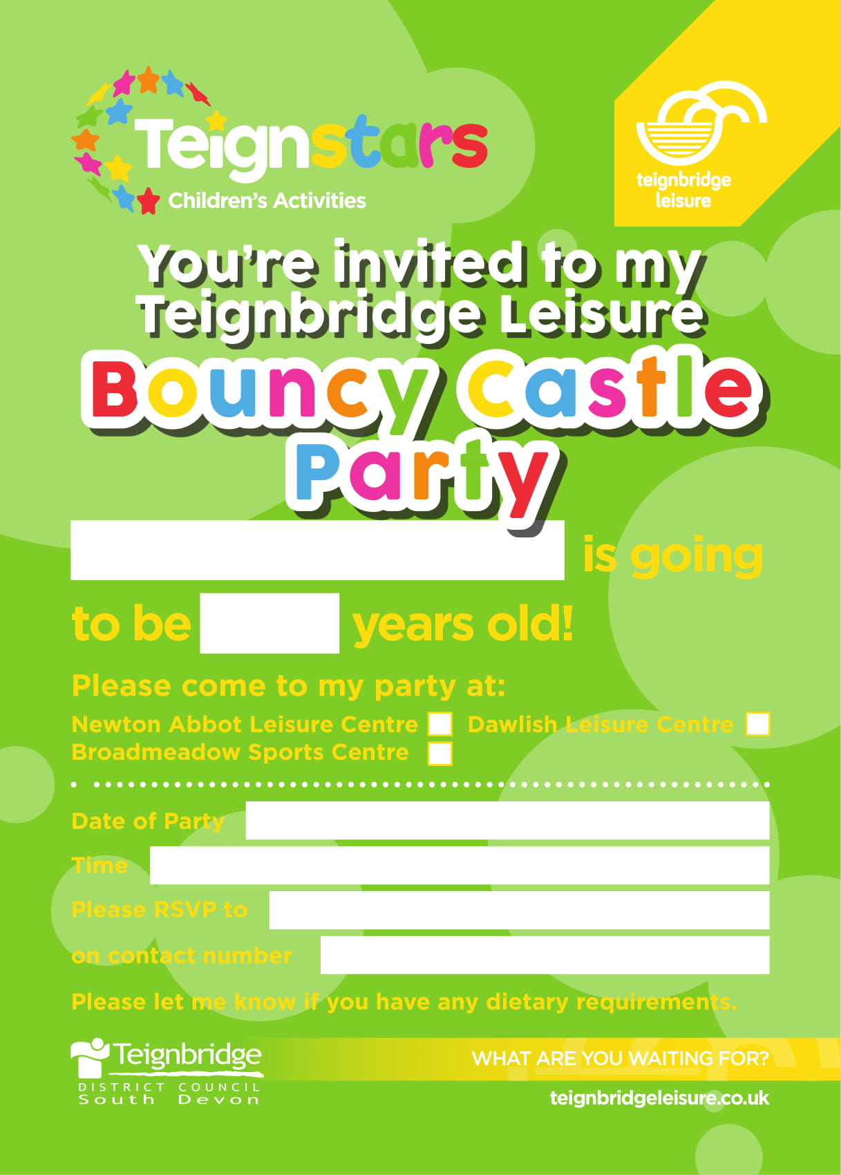 84430_Bouncy_Catle_Party_Invitations