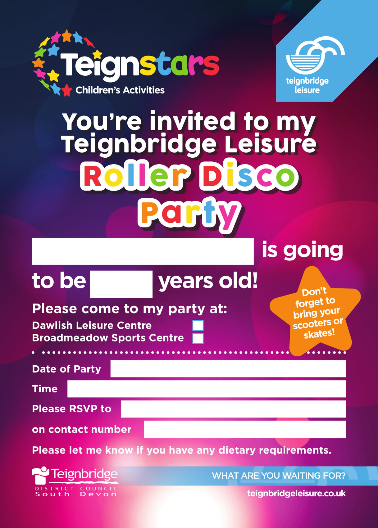 84430_Roller_Disco_Invitations