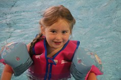 Swimming Lesson Taster Week