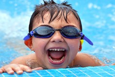Dawlish Family Swim Sessions